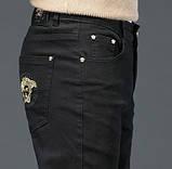 Версаче джинси Versace чоловічі, фото 7