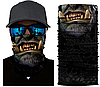 Подшлемник, маска, балаклава c 3D принтом!, фото 7