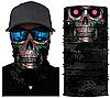 Подшлемник, маска, балаклава c 3D принтом!, фото 5