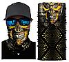 Подшлемник, маска, балаклава c 3D принтом!, фото 6