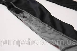 Леггинсы женские Gorilla Wear Carlin Compression Tight S черно-серый, фото 2