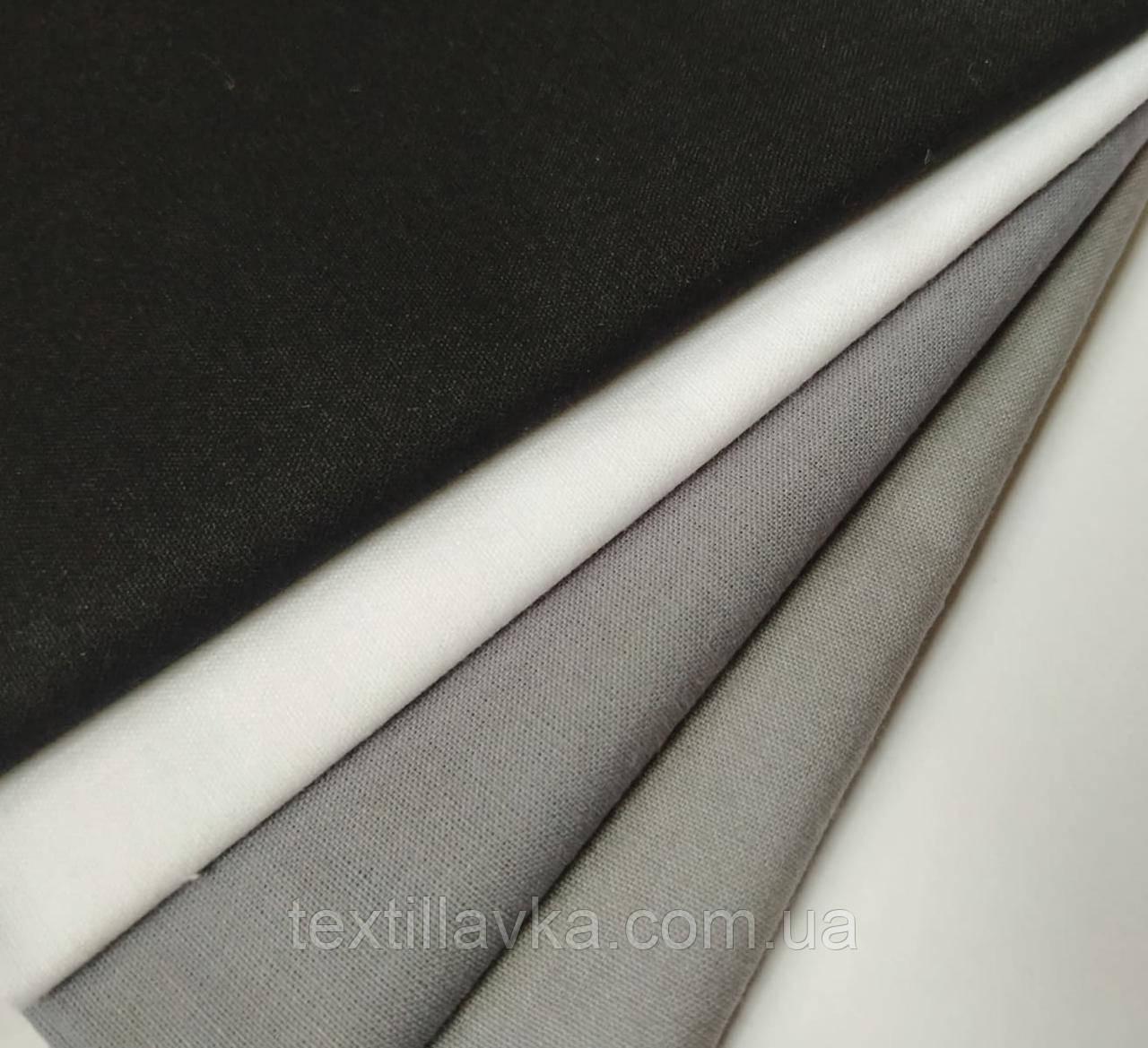 Набор хлопковой ткани для рукоделия из 4 шт.