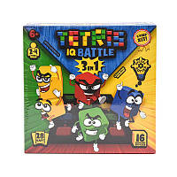 "Развлекательная игра ""Tetris IQ battle 3in1"" укр"