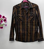 Сорочка тепла чоловіча Розмір S ( Я-17), фото 2