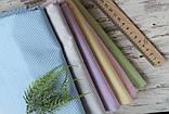 Набор хлопковой ткани для рукоделия из 6 шт., фото 2