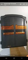 Дартс мишень электронная MastersScore RB Bull's Германия с кабинетом, фото 3