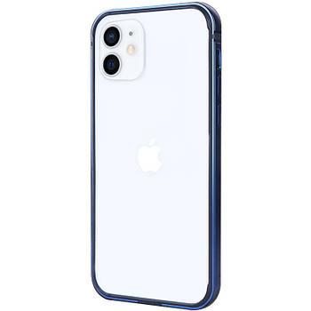 "Metal+PC Бампер G-Case The Grand Series для Apple iPhone 12 mini (5.4"")"