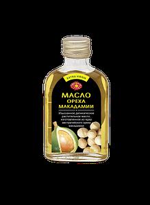 Масло макадамии 100 мл