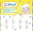 KAO MERRIT kids японский детский пенный шампунь 300 мл, фото 6