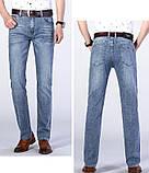Армани джинсы мужские armani, фото 3