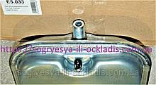 Бак мембр. прям. 8л. ZILIO/ZILMET рез. 3/8 (б.ф.у, EU) котлов газовых Domicompact, арт. E5.033, к.з. 0966/4