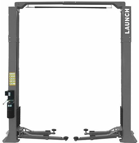 Подъемник двухстоечный с верхней синхронизацией SPACE SDH 370.32K - 3200 кг
