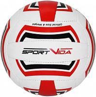 Мяч волейбольный SportVida SV-PA0034 Size 5 SKL41-227810