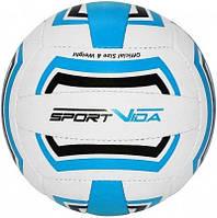 Мяч волейбольный SportVida SV-PA0035 Size 5 SKL41-227811