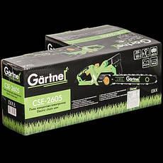 Электропила Gartner cse-2605, фото 2