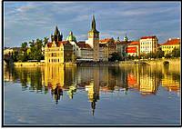 Туры в Чехию из Украины
