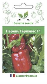 Семена перца Геркулес F1  10 шт. Clause