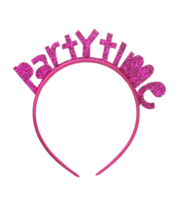 "Аксесуар-обруч для волосся ""Party Time"""