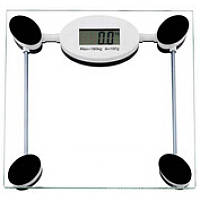 Весы напольные электронные 0~180кг 28*28*3см R88491