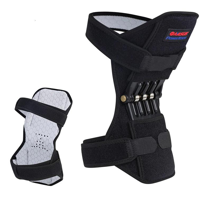 Коленные стабилизаторы Powerknee Nasus sports поддержка коленного сустава облегчение боли для колена