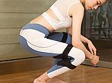 Коленные стабилизаторы Powerknee Nasus sports поддержка коленного сустава облегчение боли для колена, фото 7