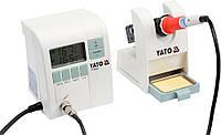 Цифрова паяльна станція індукційна YATO 48 Вт