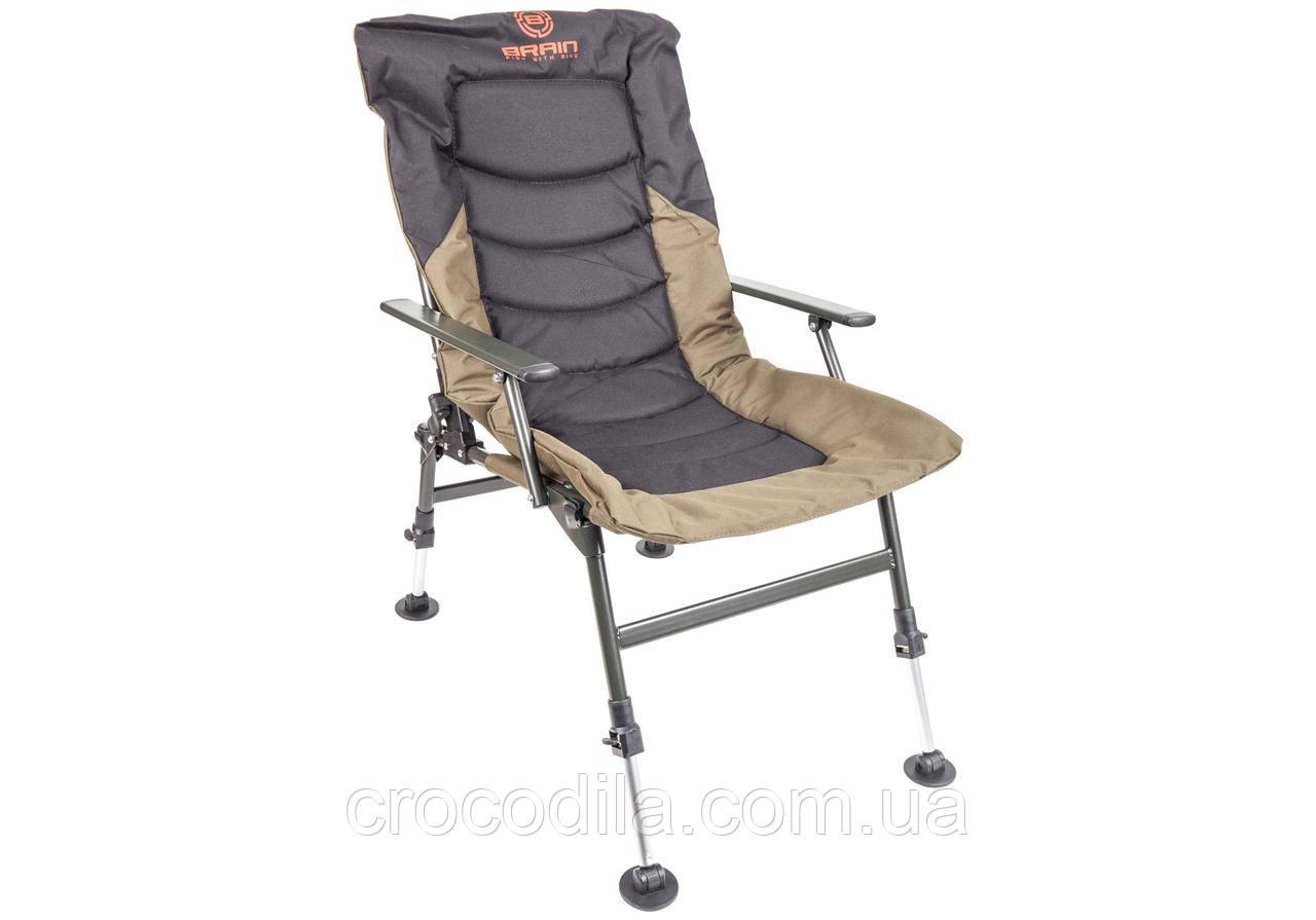 Кресло Brain Eco Recliner Armchair HYC032AL-LOW