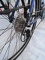 Городской велосипед Gepida 28 колеса 24 скорости, фото 2