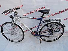 Городской велосипед Gepida 28 колеса 24 скорости, фото 3