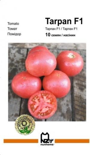 Тарпан F1 семена томата, 10 семян — томат розовый детерминантный, Nunhems