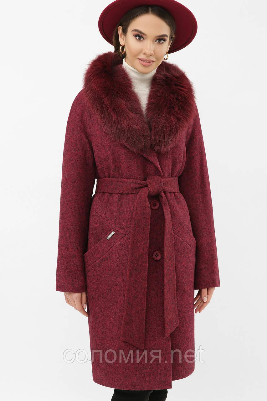GLEM Пальто MS-207 Z