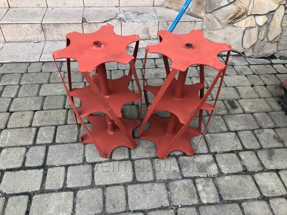 Роторная борона WEIMA 500\900 (70 см)