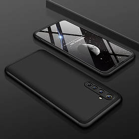 Чехол Full Cover 4D для Realme X50 Pro 5G