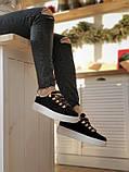 Кросівки жіночі Louis Vuitton Escale в стилі луї вітон НА ХУТРІ (Репліка ААА+), фото 2