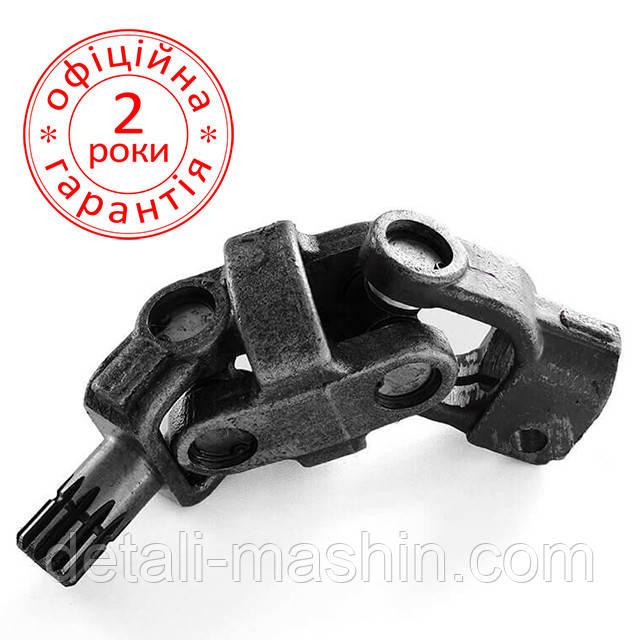 Кардан рулевой МТЗ-80 МТЗ-82 МТЗ-1221 (рулевого управления) 85-3401150
