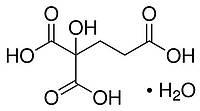 Лимонная кислота моногидрат, AnalaR NORMAPUR, аналитический реактив, 99.7-100.5 %, 250 г