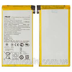 Батарея (АКБ, аккумулятор) C11P1429 для Asus ZenPad C 7.0 Z170C, Z170CG, Z170MG, 3450 mAh, оригинал