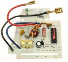 Модуль управления для мясорубки Bosch 00420281