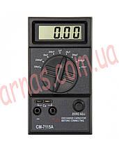 Измеритель ёмкости CM-7115A