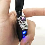 Зажигалка импульсная USB ZGP-22, фото 7