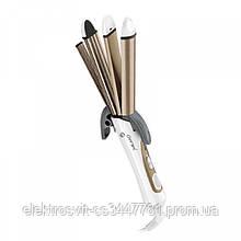 Выпрямитель для волос GEMEI GM-2962 4в1 t200