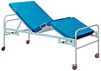 Кровать функциональная 3 секционная с матрацем КФ-3М