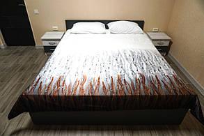 Двухместный номер с 1 кроватью в Харькове
