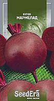 Семена свеклы буряка без колец гибрид Мармелад, 20 г, SeedEra. Пакетированные семена овощей