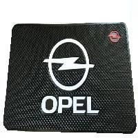Коврик торпеды антискользящий Opel  ( 200x130)    2128