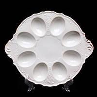 Поднос для яиц 25 см Bernadotte Thun 311011-ПЯ