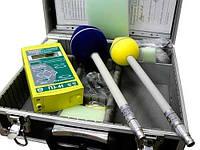 Измеритель уровня электромагнитных излучений П3-41 (без антен)