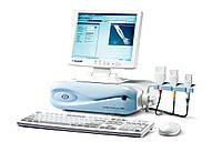 Ультразвуковой денситометр Sunlight Omnisense 7000 в комплекте с ПО для взрослых и детей и датчиком CM для оценки плотности лучевой кости и