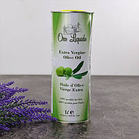 Оливковое масло 1 л Extra Vergine Oro Liquido Италия OIL-0169-1