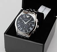 Мужские оригинальные часы Armani